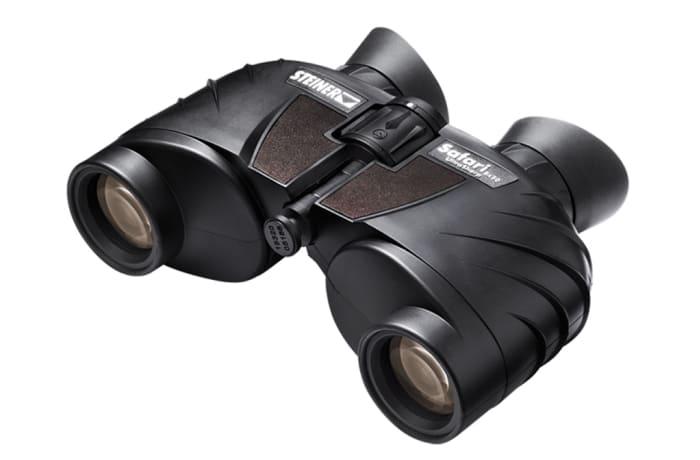 Steiner Safari Ultrasharp 8×30 CF Optics
