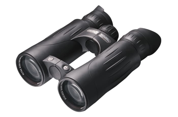 Steiner Wildlife XP Optics
