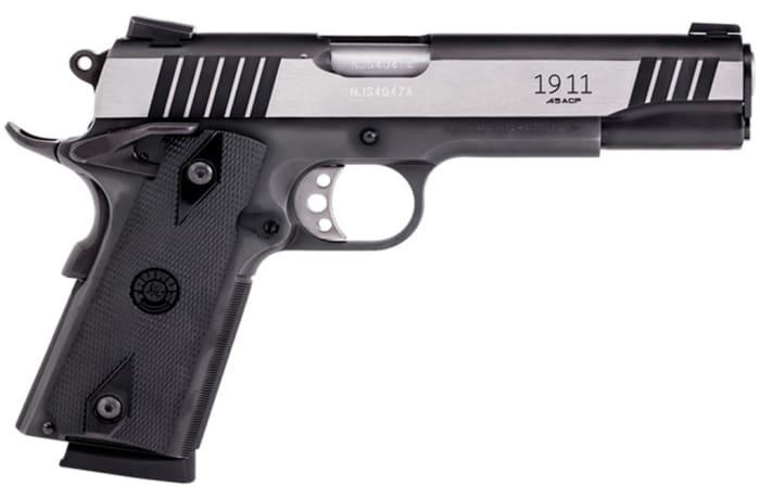 Taurus 1-191101DT Pistol