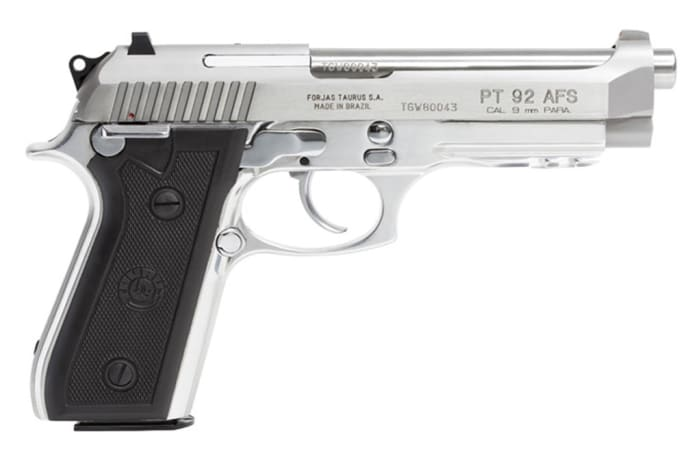Taurus 1-920159-17 Pistol