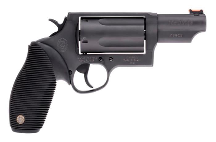 Taurus 2-441031 MAG Revolver