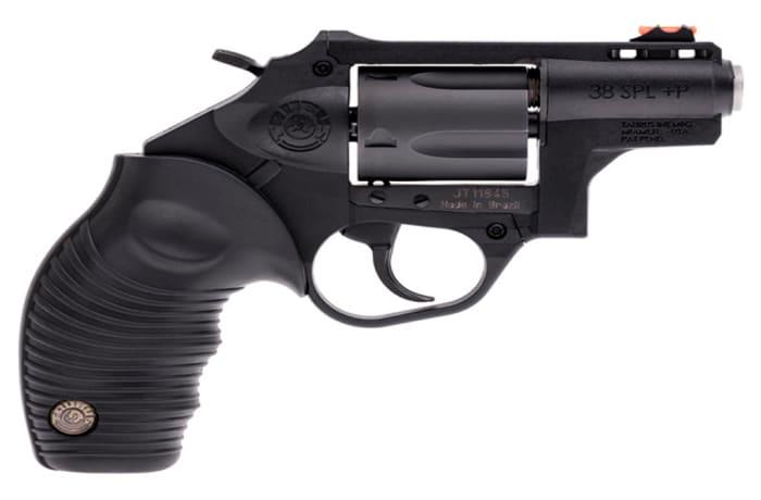 Taurus 2-850021PFS Revolver