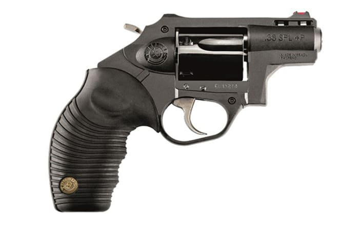 Taurus RT 85 Polly Revolver