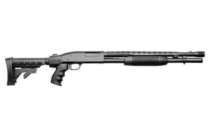 Taurus ST12 Pump Action Shotgun