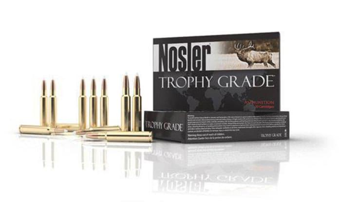 Trophy Grade Ammunition ™