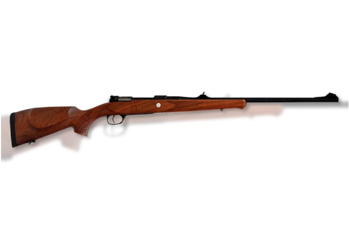 Voere 2155 Bolt Action Rifle