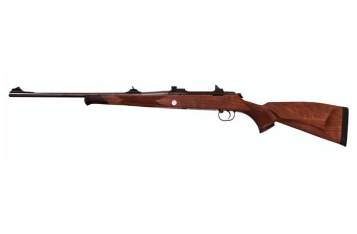 Voere Tirolerin Bolt Action Rifle