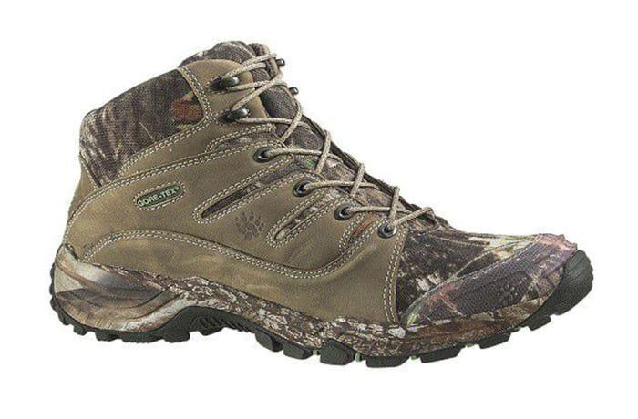 Wolverine Canyon Lo Shoes