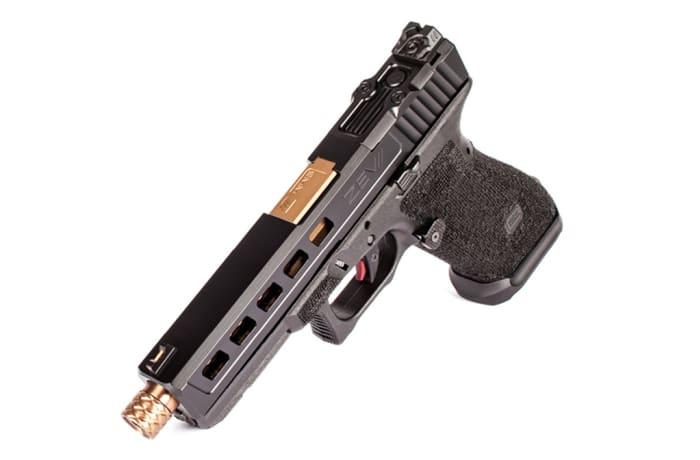 ZEV Z17 Dragonfly Pistol