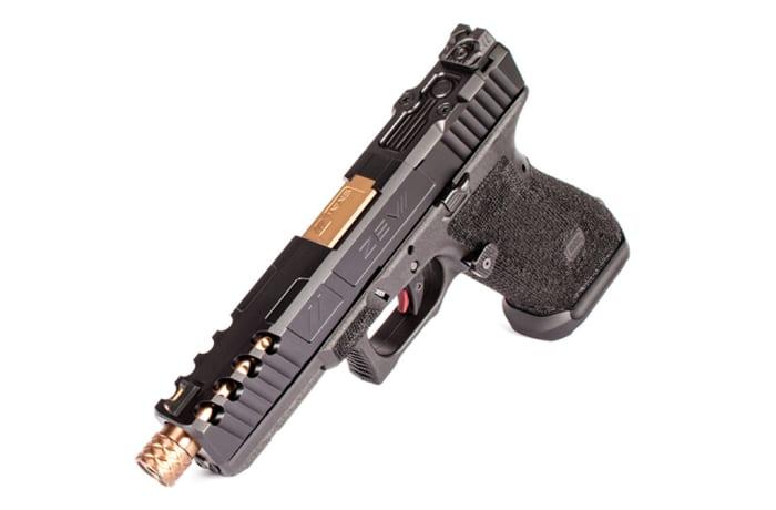 ZEV Z19 Spartan Pistol