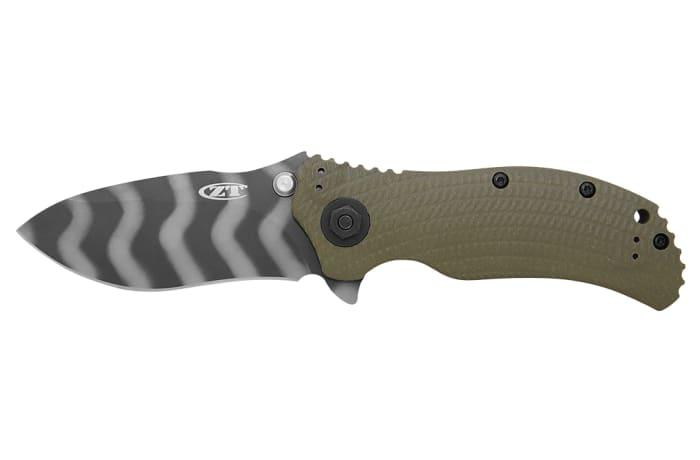 Zero Tolerance Knives 0301
