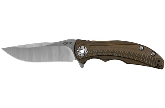 Zero Tolerance Knives 0609