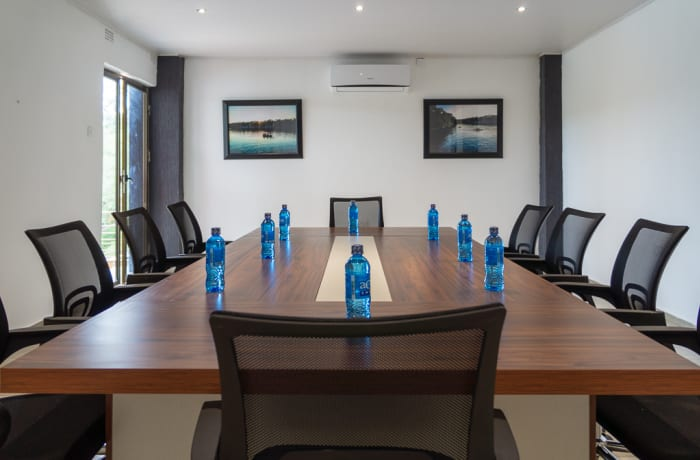 Zambezi Conference Room