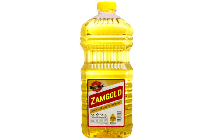 Zamgold Oil That Lasts Longer