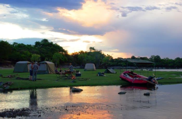 Raft Safaris