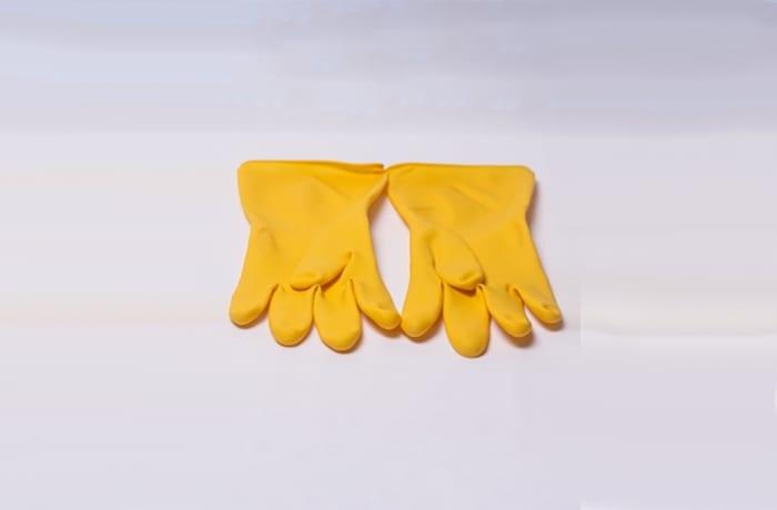Gynaecology heavy duty gloves
