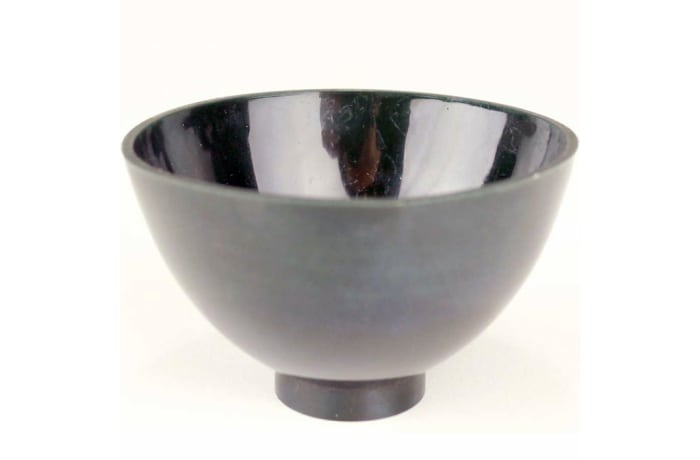 Rubber Bowl
