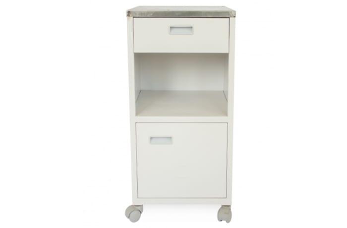 Ward-lockers