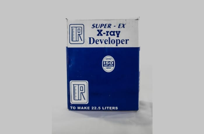 X-Ray Developer