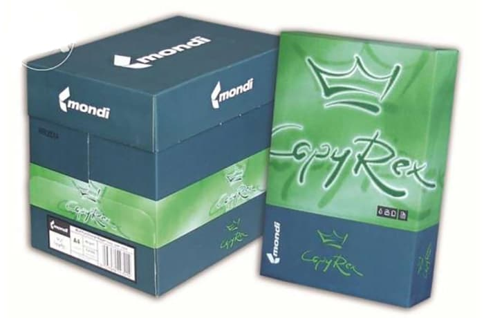 Box of Copyrex Bond paper (5 reams)