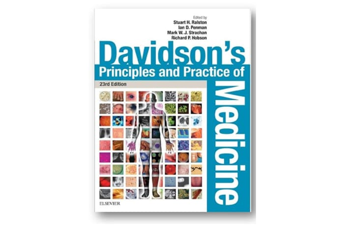 Davidson's Principles and Practice of Medicine 23rd Edition