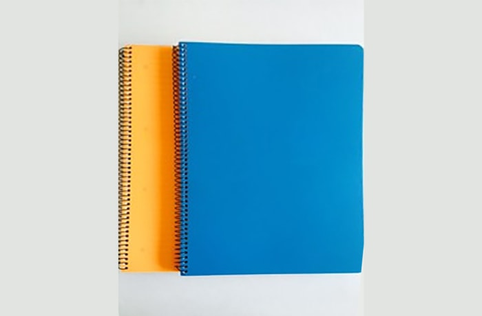 Notebook 4 Subject 200 Pages