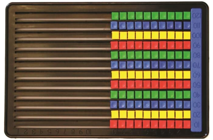 Plastic Abacus