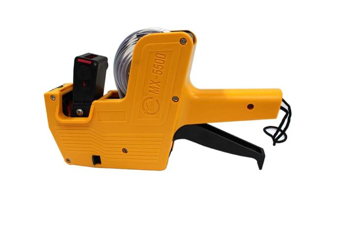 Price Labeler Gun