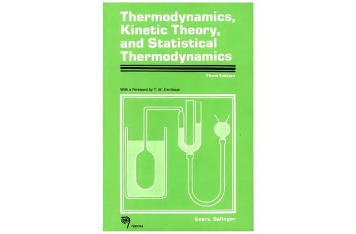 Thermodynamics, Kinetic Theory and Statistical Thermodynamics