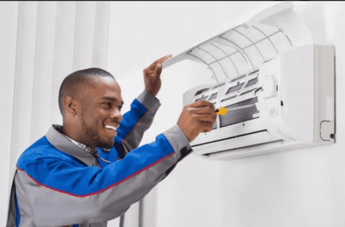 Have your air-con installed and maintained by experts image