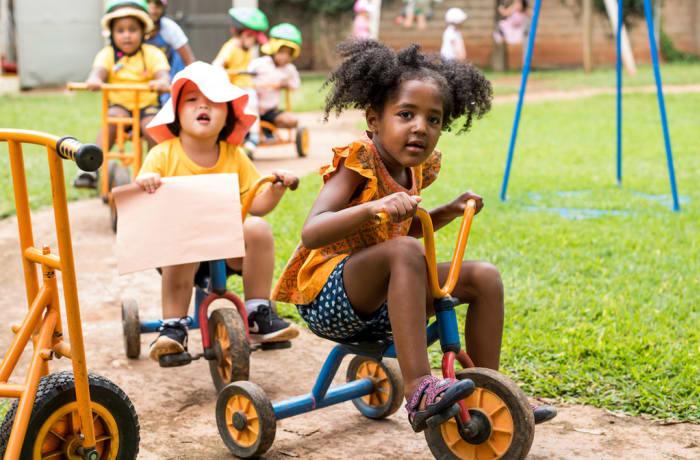 School Bus Service (Kindergarten - Grade 5) - One Way