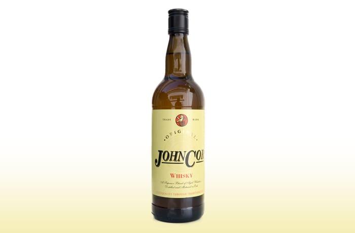 John Cor Blended Whisky