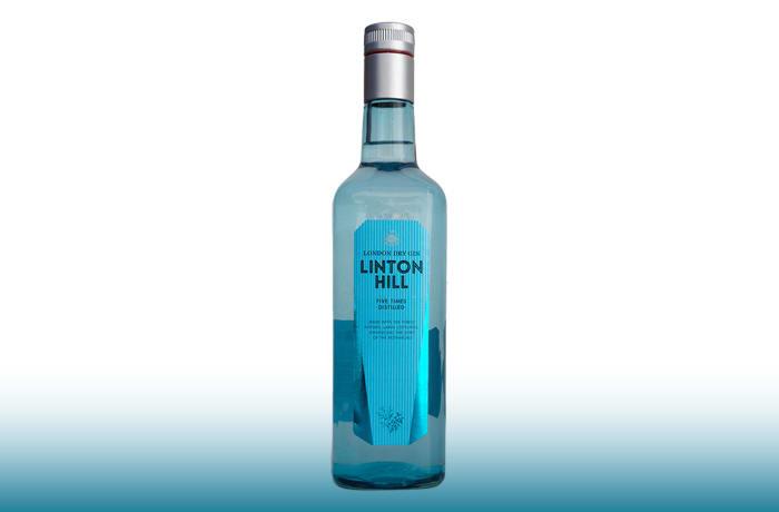 Linton Hill Premium London Gry Gin