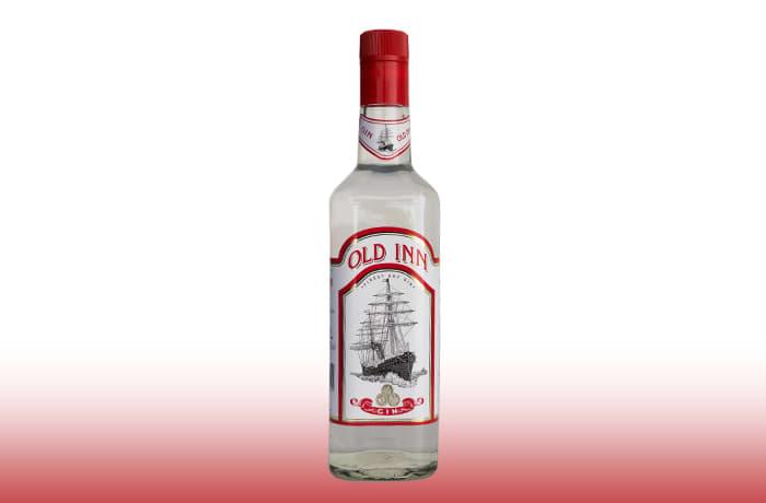 Old Inn Premium London Dry Gin