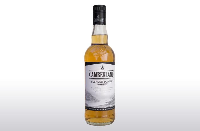 Camberland Scotch Whisky