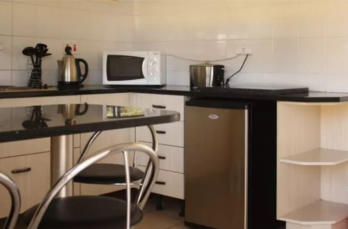 Rent a luxury apartment in a prestigious neighbourhood of Lusaka image