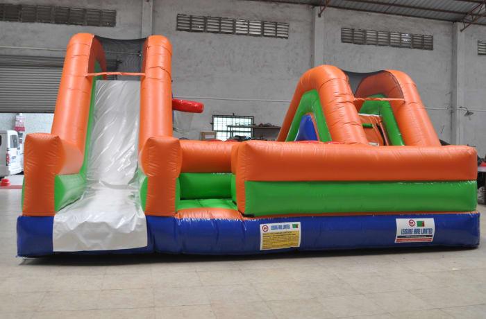 Play plaza
