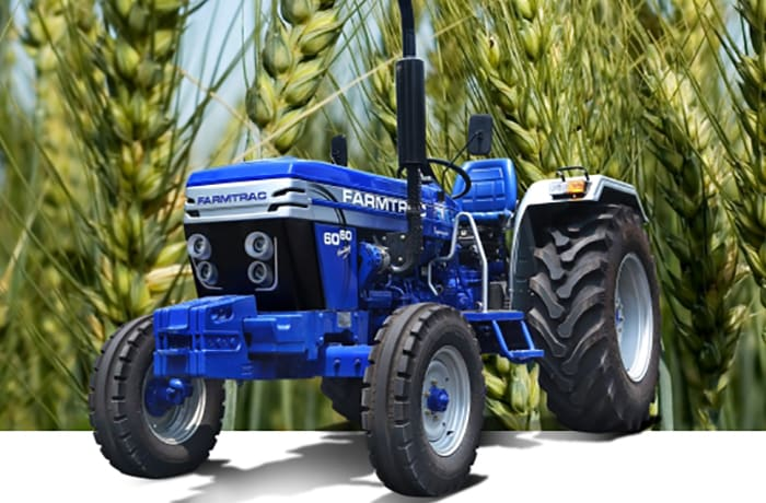 Agricultural equipment image