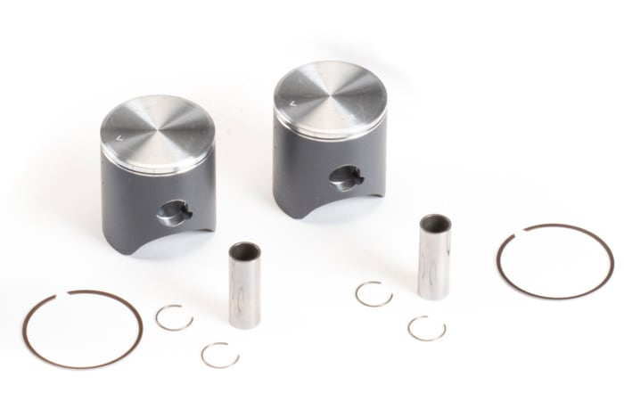 Premier supplier of high quality parts and accessories for various motorbikes  image