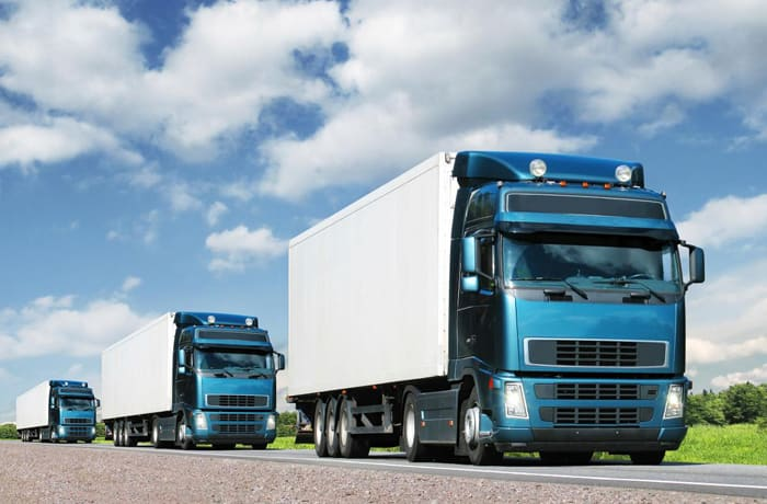 Efficient and timely freight management services  image