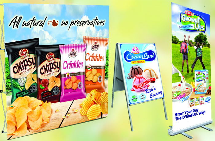 Quality printing with a fast turnaround image