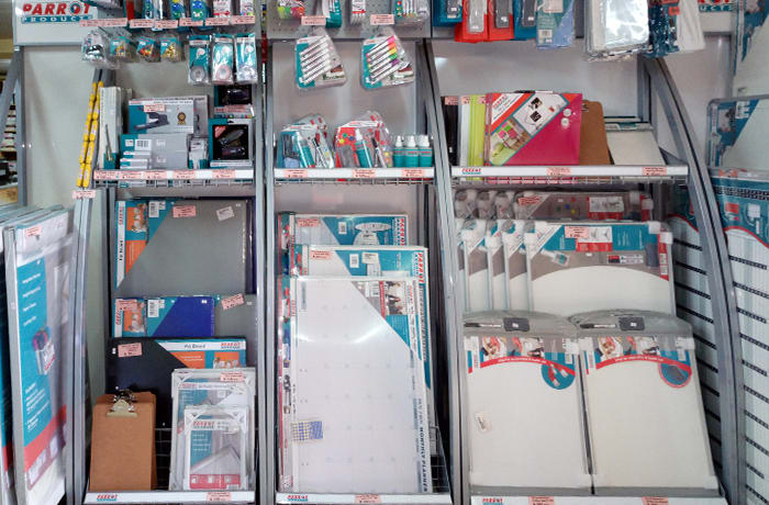 Authorised distributors for Genius products in Zambia image