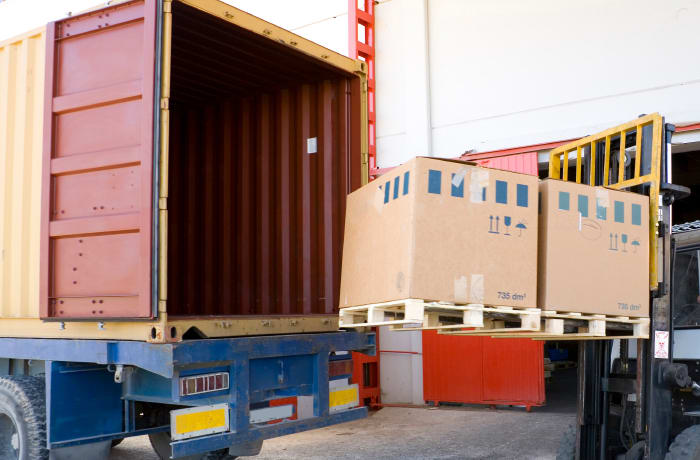 Haulage and Logistics image
