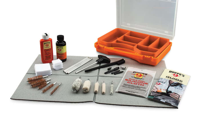 Gun care products and accessories image