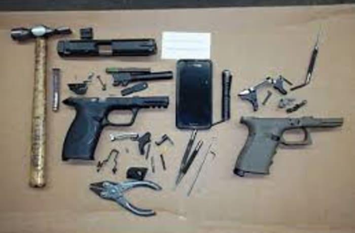 In-house gunsmith image