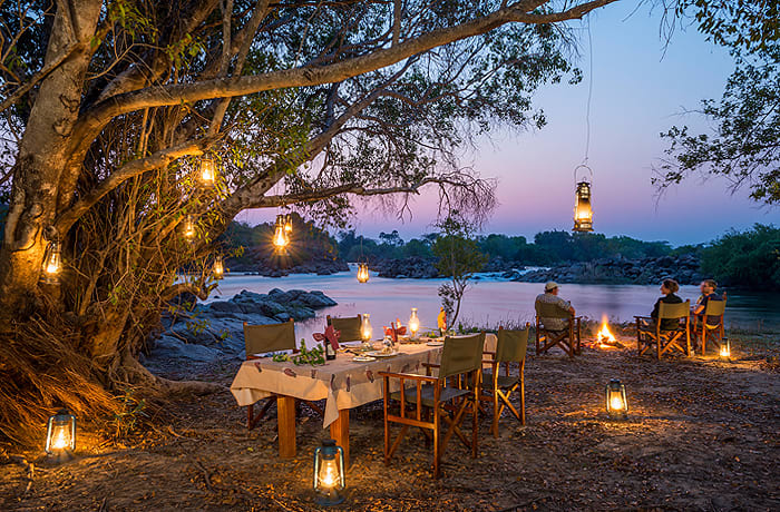 5 Nights safari  – $2635 image