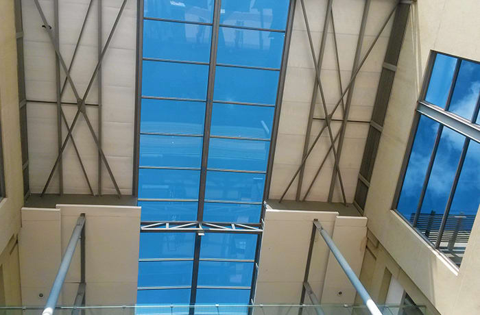 Aluminium windows and doors image