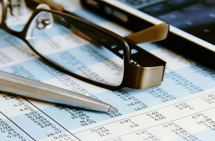 Auditors and Tax image