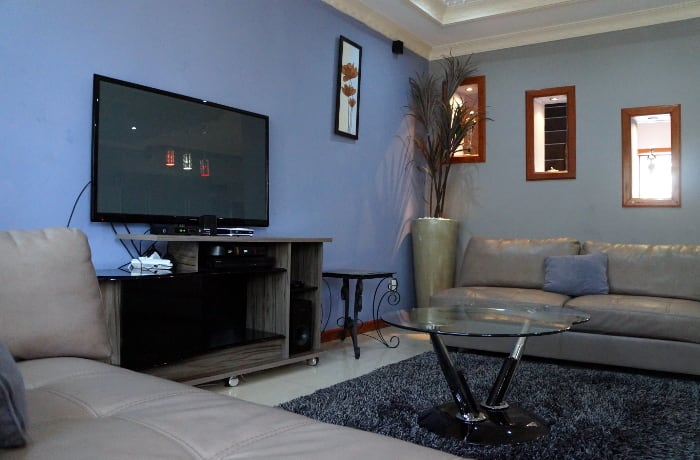 Apartments are ideal for both business travellers and small families image