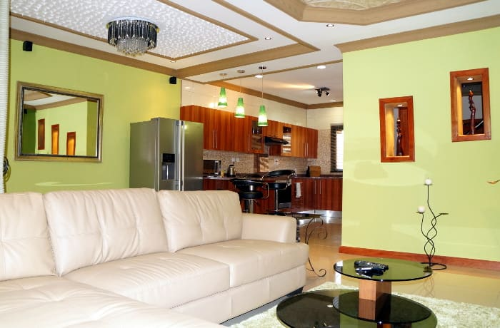 Mass Media - 3 bed-roomed apartment